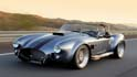 Superformance Teams Up with Roush for Special Edition MKIII-R Roadster (AutoBlog)
