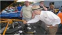 Jack Roush Selects 2008 Ford in a Ford National Winner (Good Guys)