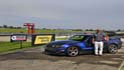 Get on Track - Three ROUSH Dates with Hooked on Driving in 2009