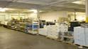 ROUSH Garage Sale