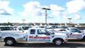 Kamps Propane Becomes Biggest California User of ROUSH Propane Trucks