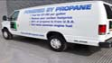 """Knapheide Adds to its """"Green Catalog"""" by Offering ROUSH Propane Fuel Systems"""