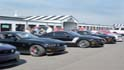 ROUSH Road Crew Tackles the Track & Cruises Pennsylvania