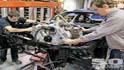 ROUSH Propane Racer - Clean Power (5.0 Mustang)