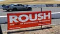 ROUSH Thunders at Thunderhill