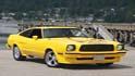 Memorable Mustang II Powered by ROUSH