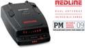 ROUSH / ESCORT RedLine Radar Detector Giveaway