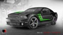 2012 ROUSH Stage 3 Mustang Now 50-State Legal
