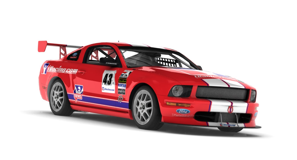 Newsletter Exclusive:  iRacing.com Discount - Limited Time Offer