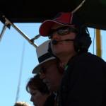 Kris Walker, Brad Francis, & Tracey Rishel - Lime Rock 2013