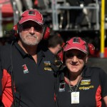 Sue & Barry Young - Lime Rock 2013