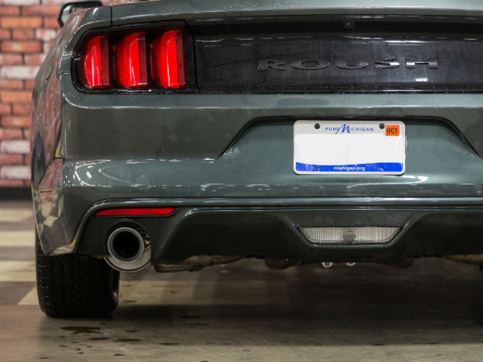 2015 Mustang EcoBoost Exhaust: Hear Us Out