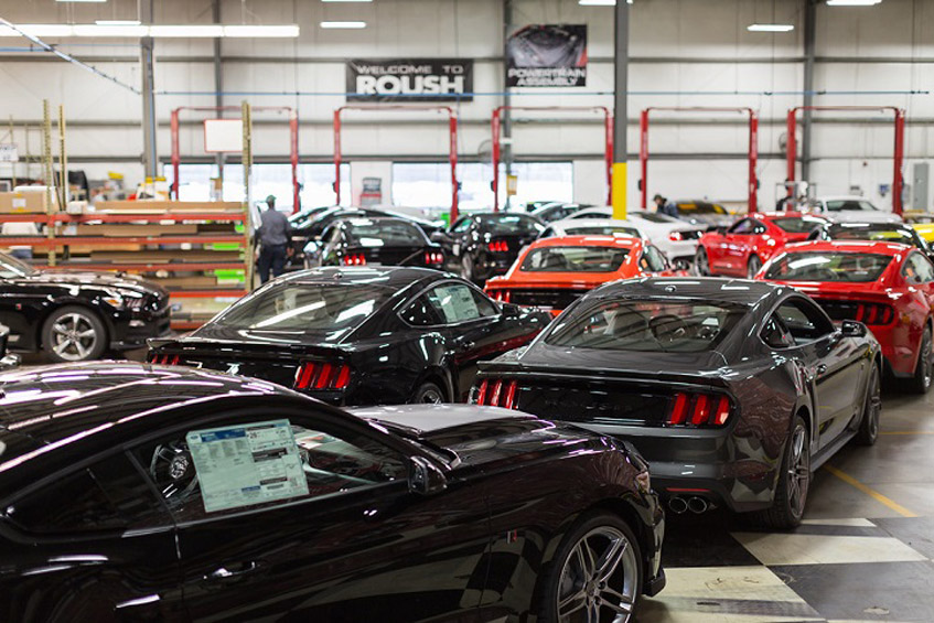 Manufacturers and Tuners: What is the Difference, and Why Does It Matter?