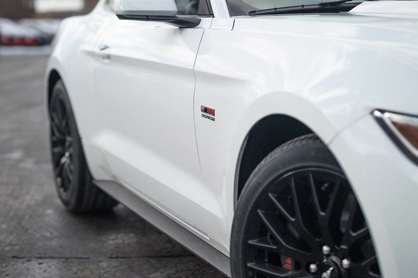 The 2017 ROUSHcharged Mustang: Everything You Need to Know