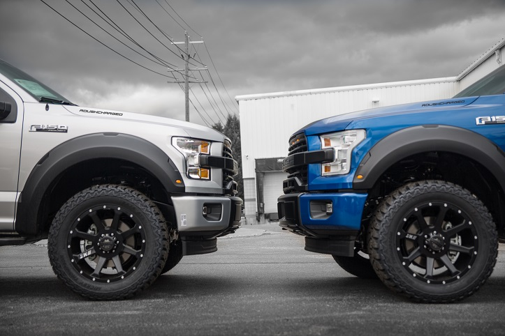 To Build Your Dream Roush Vehicle Check Out The Configurator At Roushperformance