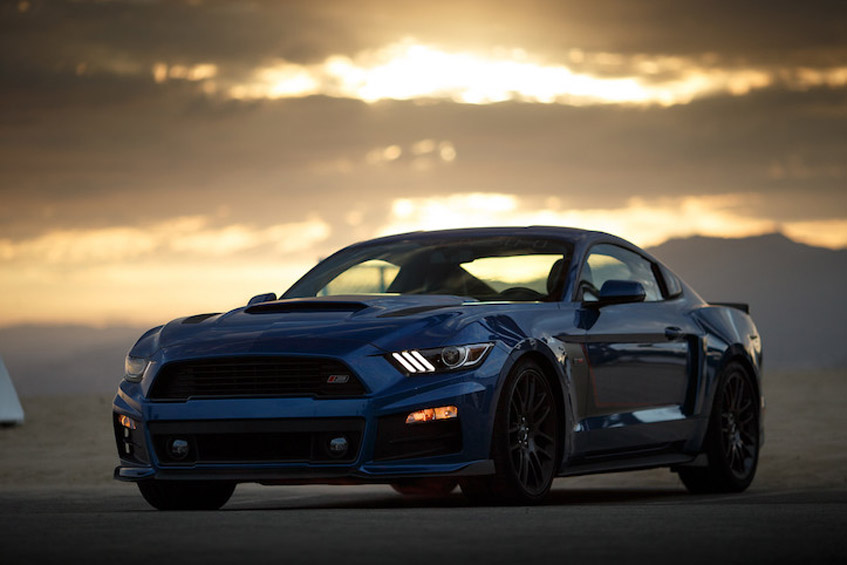 Stages and Phases: ROUSH Vehicle Packages and Superchargers Explained