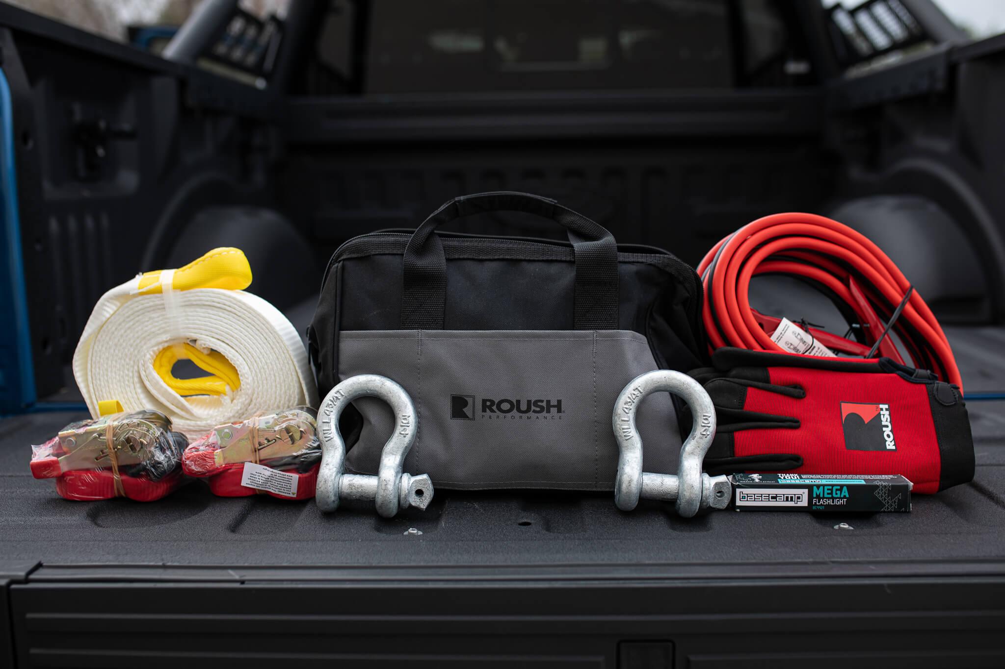 ROUSH off-road utility kit