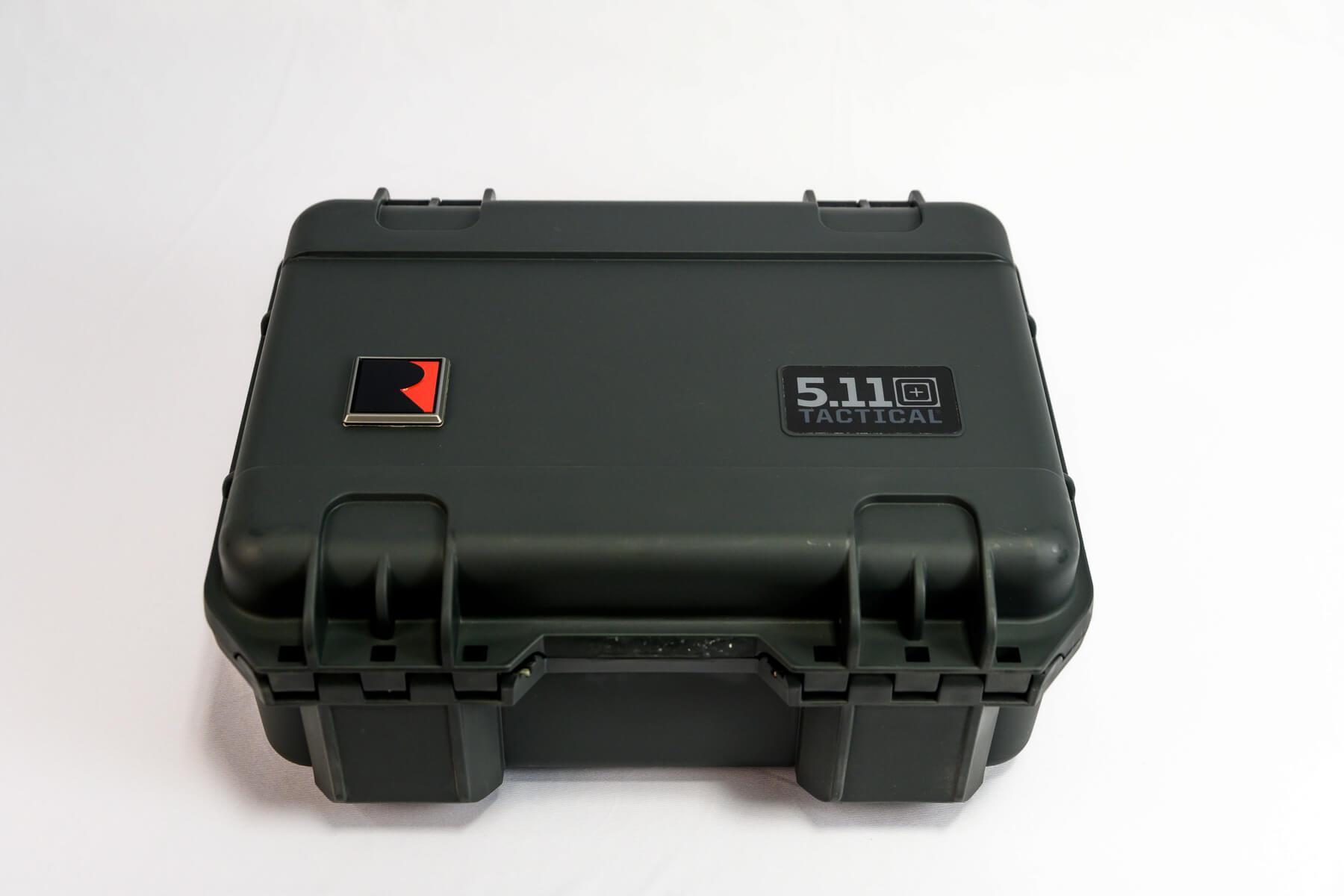 ROUSH 5.11 Tactical Gear Kit