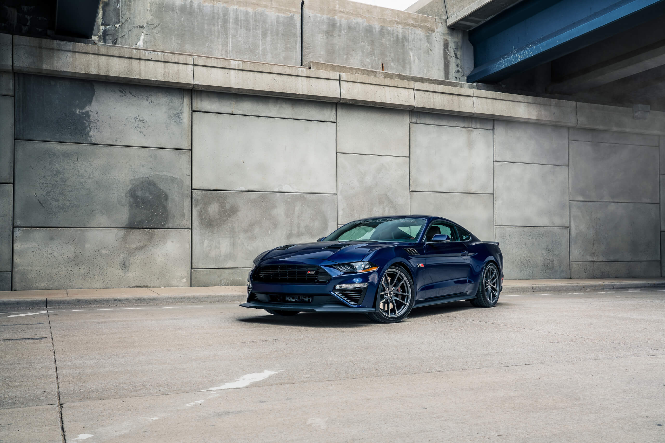 2021 ROUSH Stage 3 - Engineered for Performance